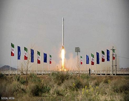 مرة أخرى.. إيران تفشل في إطلاق صاروخ إلى الفضاء