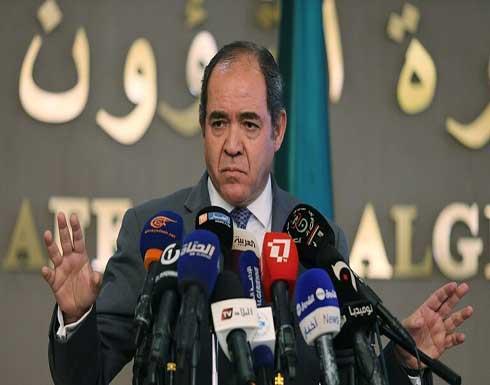 """الجزائر تدعو إلى """"مفاوضات مباشرة"""" بين جبهة """"البوليساريو"""" والمغرب"""