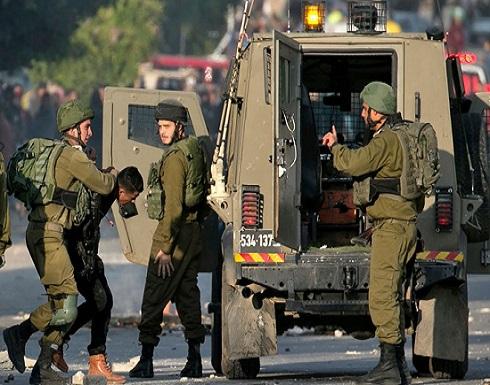اعتقالات بالضفة والقدس واشتباكات مع الاحتلال في جنين