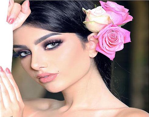 سارة الحاج باطلالة مثيرة مكشوفة في احدث ظهور .. شاهد