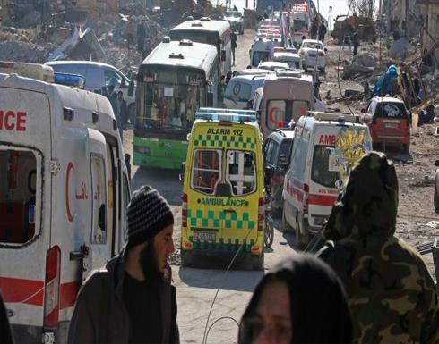 إيران: لاخلاف مع روسيا بشأن صفقة الإجلاء من حلب