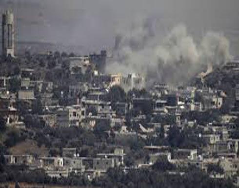 هجوم معاكس على قوات النظام بإدلب وحماة