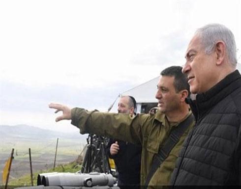 لاول مرة... الكابنيت يجتمع لبحث ازمة غزة وفرص الحل السياسي