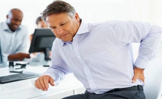 الجلوس لفترة طويلة يسبب مجموعة أمراض خطيرة!