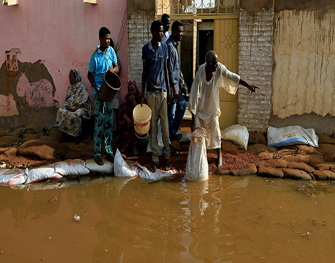 بالفيديو : السودان يقرر إعلان البلاد منطقة كوارث طبيعية وحالة الطوارئ لمدة ثلاثة أشهر