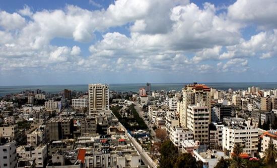 سفير إسرائيلي : إقامة ميناء بغزة  ستمنع مواجهة مع حماس