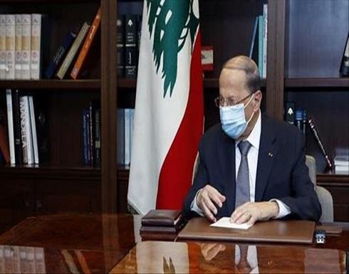 """لبنان.. واشنطن توضح ملابسات حث عون على استخدام """"سيف الشفافية"""""""