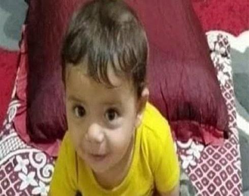 حادثة مروعة هزت مصر...«شمعة» تحرق طفلة حتى الموت