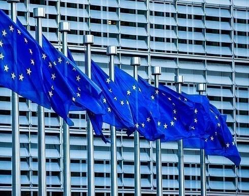 الاتحاد الأوروبي : إسرائيل شردت 595 فلسطينياً خلال 2021