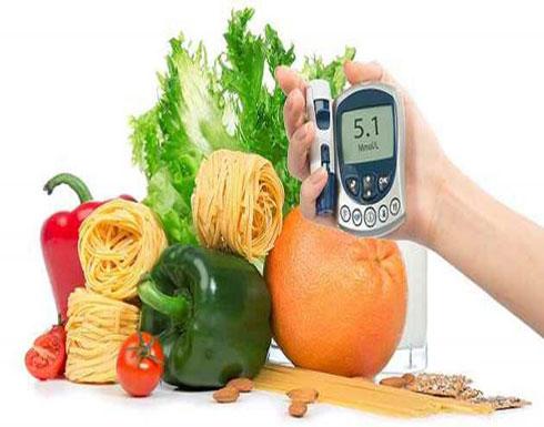 دليل شامل لطعام صحي يُبعد عنكم شبح «السكري»