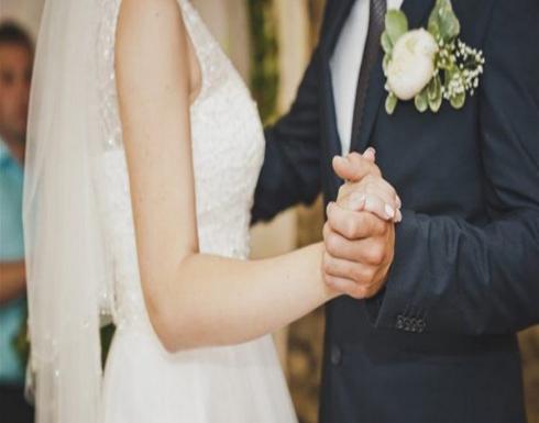 """زفافا جماعيا في زمن """"الكورونا"""" حضره 30 ألف شخص ... صور وفيديو"""