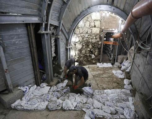"""تاريخ القدس و""""نبع سلوان""""… أمام تهديد مشروع القطار التحت أرضي بدعم من سموتريتش"""