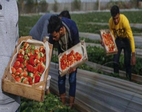 """السلطة الفلسطينية """"تحظر"""" البضائع الإسرائيلية"""