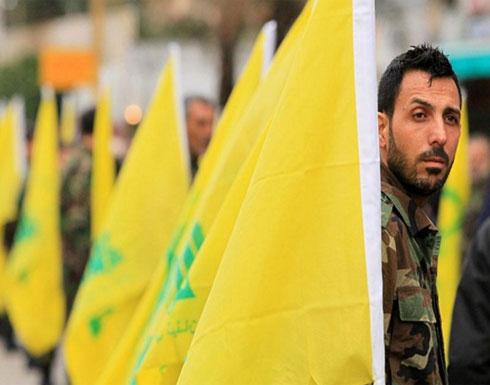 """حزب الله يتسلم أسيرا من """"تنظيم الدولة"""" وقوافل تتحرك لدير الزور"""