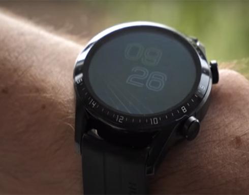 هواوي تكشف عن واحدة من أفضل الساعات الذكية