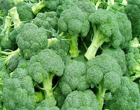 خضروات تقي من السرطان