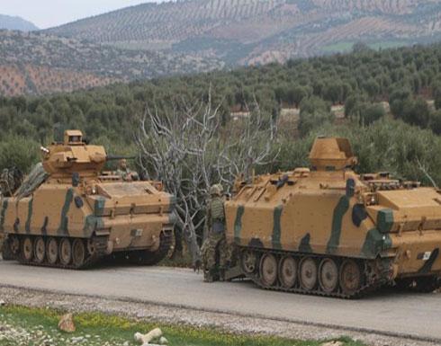 """الجيش التركي: تحييد 3393 إرهابيا منذ بدء """"غصن الزيتون"""""""