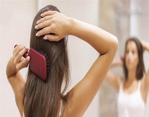 خطوات بسيطة للحصول على خصلات شعر عطرة