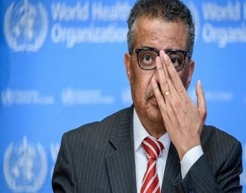 الصحة العالمية: وباء كورونا أسوأ أزمة صحية تواجه العالم