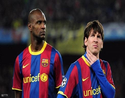 """بتلميح.. أبيدال """"يصعّد أزمته"""" مع ميسي ويقلق جماهير برشلونة"""