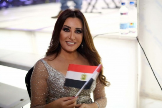 تبرع لطيفة لمصر يعرضها لهجوم التونسيين