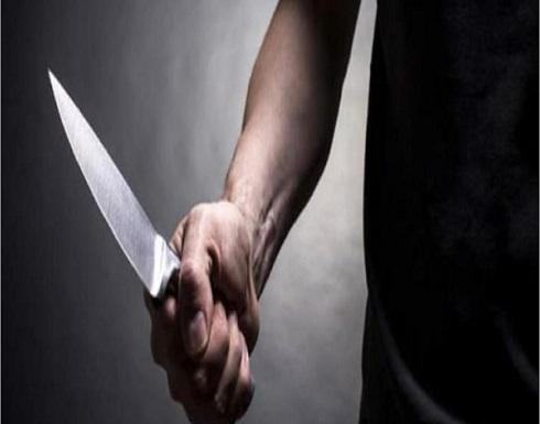 الأغوار الشمالية : عشريني قتل جاره بشكه أنه أبلغ عنه مكافحة المخدرات