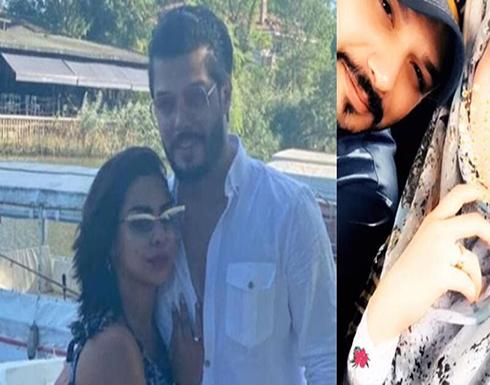 رد فعل غير متوقع من زوجة علي يوسف بعد زواجه من هند البلوشي وفضيحة منتظرة!