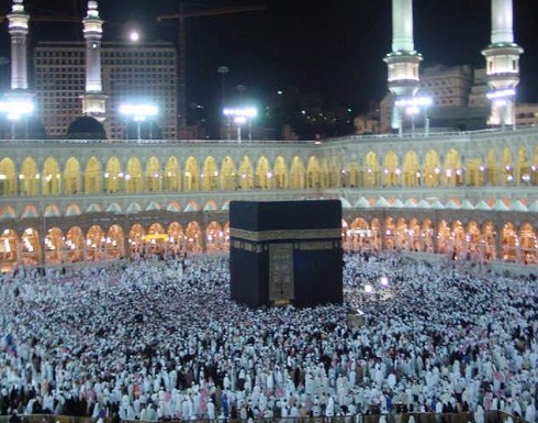 السعودية : إغلاق الحرمين الشريفين بعد انتهاء صلاة العشاء بساعة