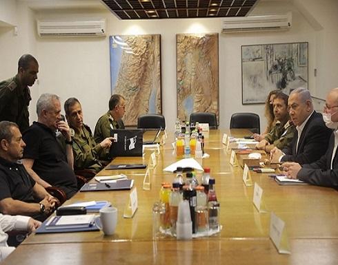 الأناضول: نتنياهو أبلغ واشنطن بوقف عدوانه على غزة خلال 3 أيام