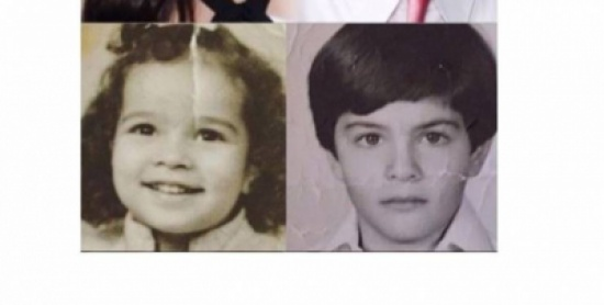 صورة| هذان النجمان أصبحا أشهر ثنائي في العالم العربي.. خمنوا من هما!!