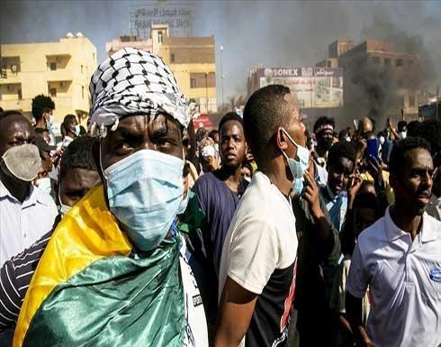 السودان.. وفاة شرطي متأثرا بإصابته خلال مظاهرة في القضارف