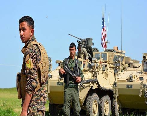"""سوريا.. تمركز قوات أمريكية في معمل غاز """"كونوكو"""" بدير الزور"""