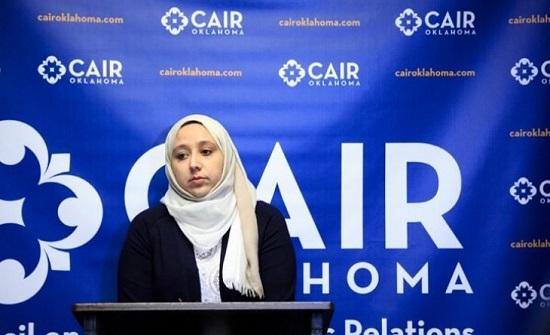 مسلمة أمريكية تتعرض لاعتداء عنصري أمام أبنائها بسبب الحجاب