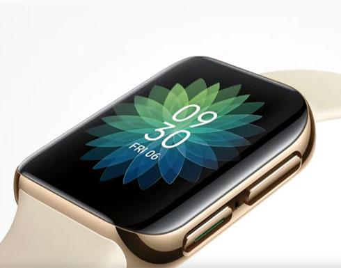ساعة ذكية ستنافس Apple watch الشهيرة من آبل