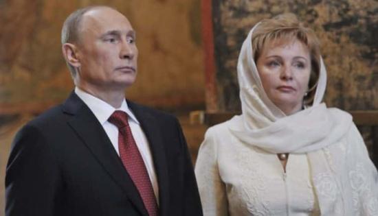 بالصور: رؤساء وحكام انفصلوا عن زوجاتهم