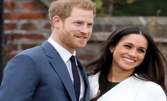 مقربون: ميجان ستطلب الطلاق من الأمير هاري