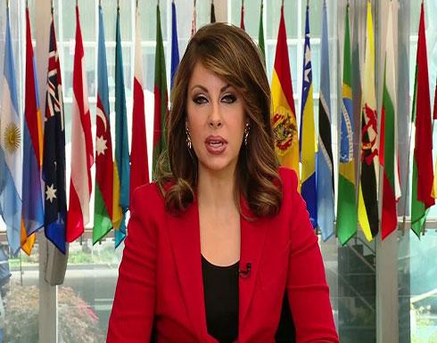 متحدثة الخارجية الأميركية: الإيرانيون يحتجون على كذب النظام
