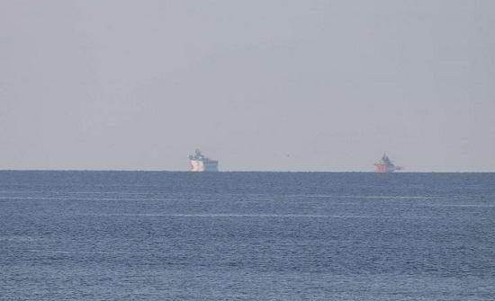 """تركيا تمدد مهام """"الريس عروج"""" للتنقيب شرقي المتوسط"""