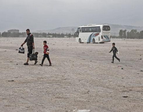 نظام الأسد يمنع عودة لاجئين بلبنان لمناطق غيرّها ديموغرافيا