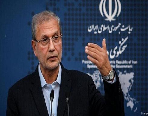 المتحدث باسم الحكومة الإيرانية: زمن اضرب واهرب قد ولى وسننتقم لدماء قاسم سليماني