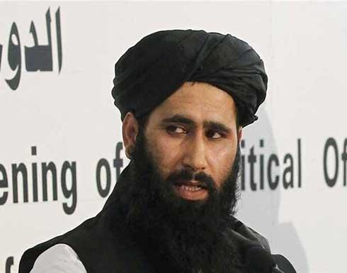طالبان : نريد نظاما سياسيا يحترم حكم القانون ويتيح الفرصة لجميع المواطنين