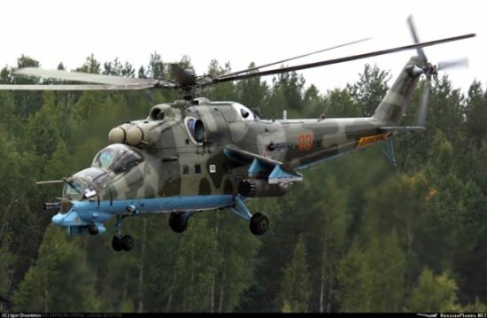 """روسيا تزوّد جيش الأسد بـ""""دبابات طائرة"""""""