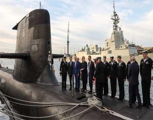 الناتو : نواجه تحديات في حفظ النظام العالمي من قوى متسلطة كروسيا والصين