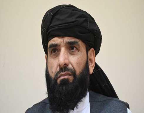 """""""طالبان"""": من الضروري أن يزور وزير خارجيتنا روسيا والصين وإيران"""
