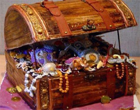قيل ان تقتني المهوهرات تعالي واعرفي تاريخها  عبر العصور .تاريخ المجوهرات .المجوهرات ♥ beb38073bc1d9612a519