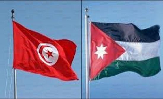ايام اردنية في تونس واخرى تونسية بعمان العام المقبل