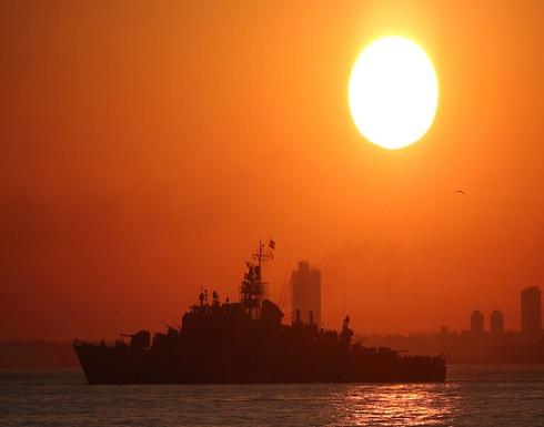 دراسة إسرائيلية: البحرية التركية هي الأقوى في المنطقة