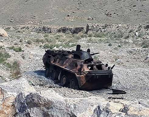 قرغيزستان وطاجيكستان تعلنان التوصل إلى اتفاق مبدئي لتسوية الخلاف الحدودي