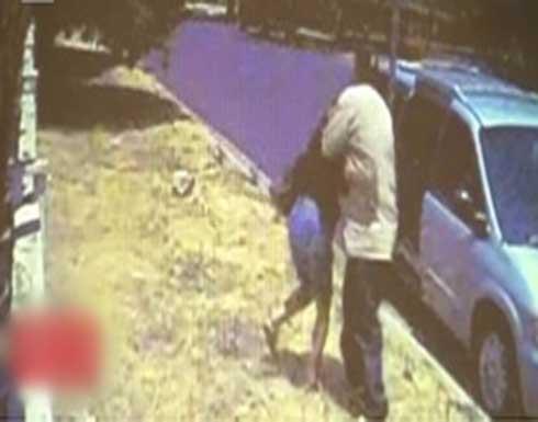 سائق يختطف خبيرة تجميل ويتحرش بها في مكان مهجور بمصر