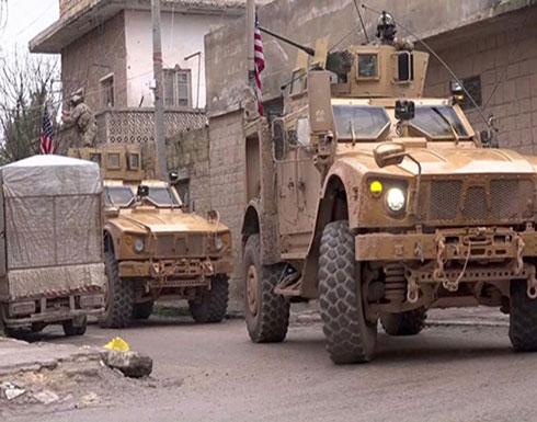 أمريكا تعلن تعرض جنودها لنيران مدفعية تركية.. والأخيرة تنفي